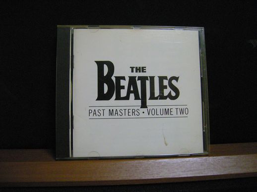 PAST MASTERS・VOLUME TWO