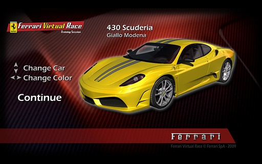Ferrari Virtual Race Capture1